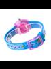 Fashion Favorite Kinderhorloge Rozen/Kersjes Wit | Kunststof/Plastic | Ø 33 mm