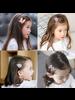 Fashion Favorite Kinder Elastiekjes Set - Oudroze | Fashion Favorite