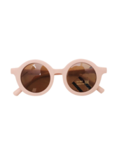 Fashion Favorite Kinder Zonnebril - Mat Roze