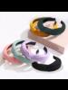 Fashion Favorite Knitted Diadeem - Lichtroze