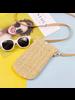 Fashion Favorite Smartphone Tasje - Stro Naturel