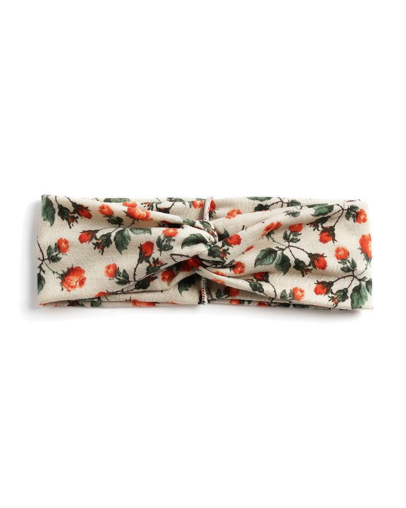 Fashion Favorite Haarband Vintage Flower
