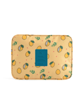 Fashion Favorite Travel 'Yellow Lemon' Toilettas