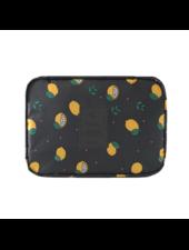 Fashion Favorite Travel 'Black Lemon' Toilettas