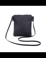 Fashion Favorite Rotan Tasje - Zwart