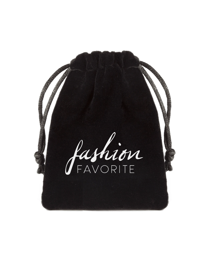 Fashion Favorite Zonnebril Ketting / Brillenkoord | Pearl - Parel | Wit/Rosekleurig | 72 cm