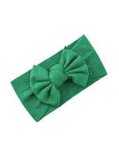 Fashion Favorite Kinder Haarband | Bow Groen