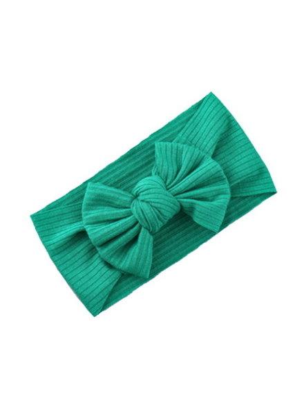 Fashion Favorite Kinder Haarband Bow | Aqua