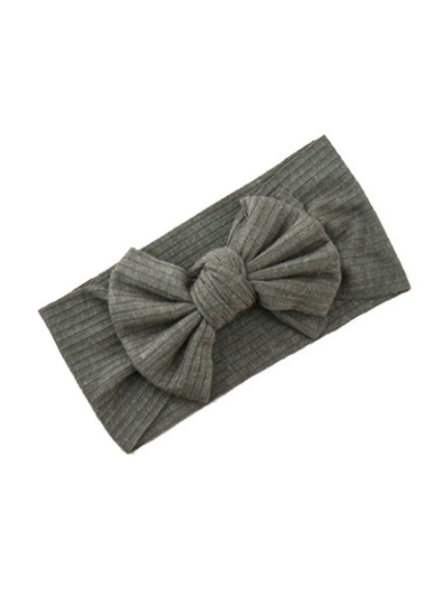 Fashion Favorite Kinder Haarband Bow | Army