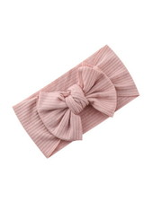 Fashion Favorite Kinder Haarband Bow | Lichtroze