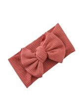 Fashion Favorite Kinder Haarband Bow | Terracotta
