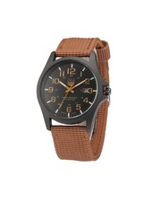 Fashion Favorite New Military Horloge | Bruin