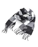Fashion Favorite Ruit Sjaal - Zwart/Wit