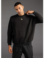 OFF THE PITCH Off The Pitch The Lover Sweater - Black