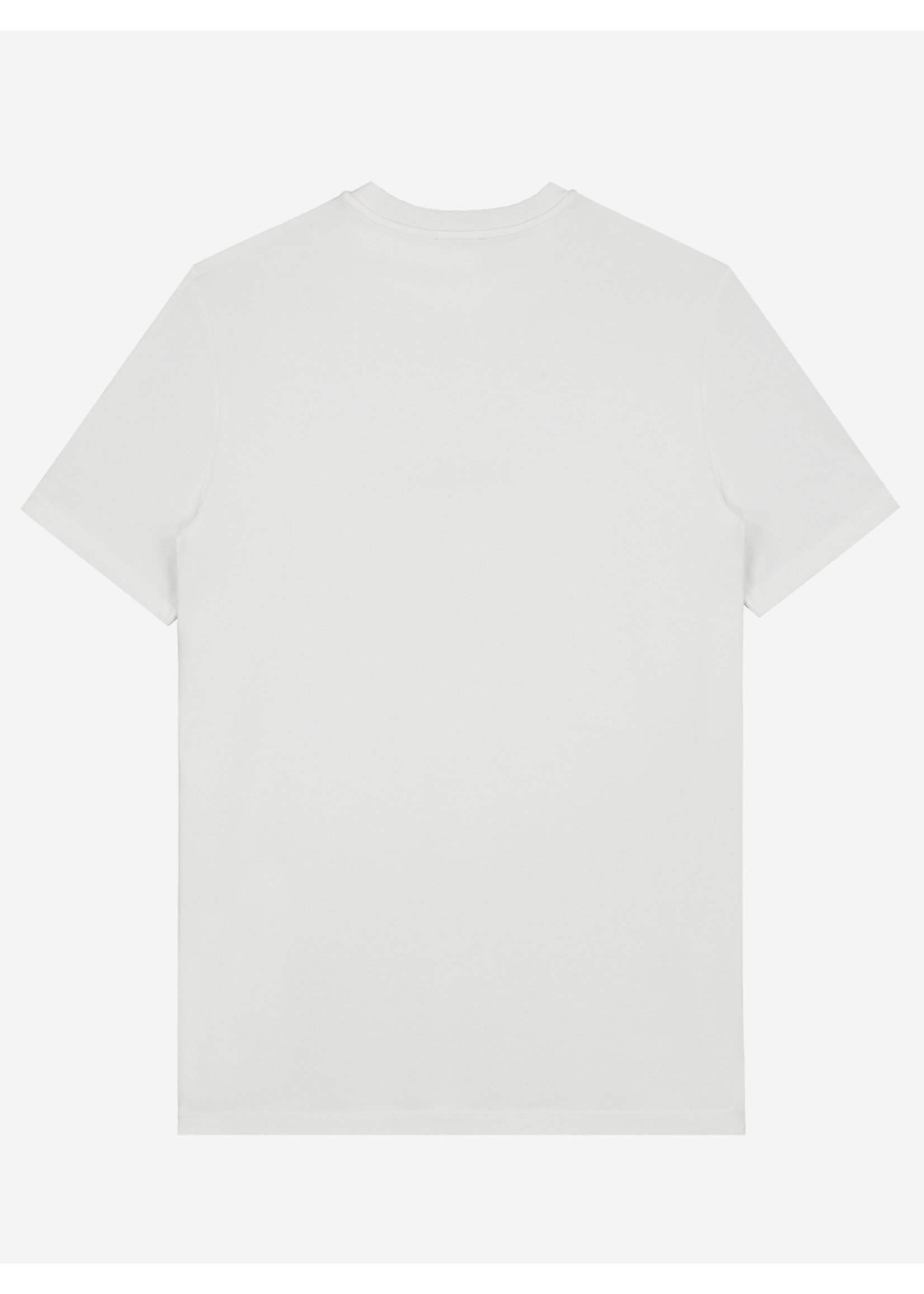 Sustain Sustain Boxlogo Regular - Off White