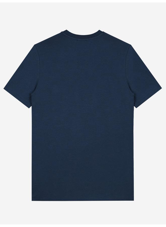 Sustain Boxlogo Regular - Blue