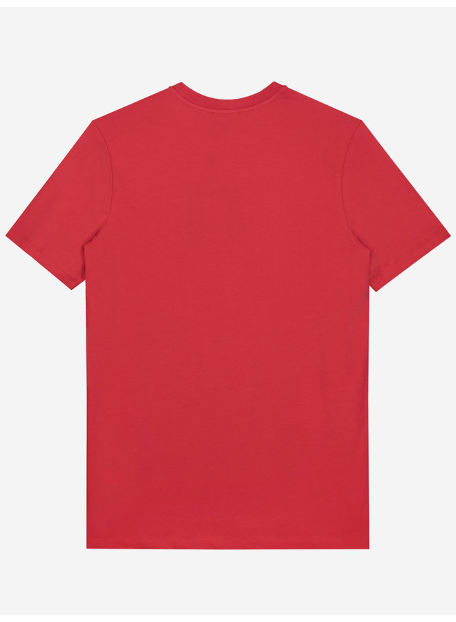 Sustain  Burn Regular - Bright Red