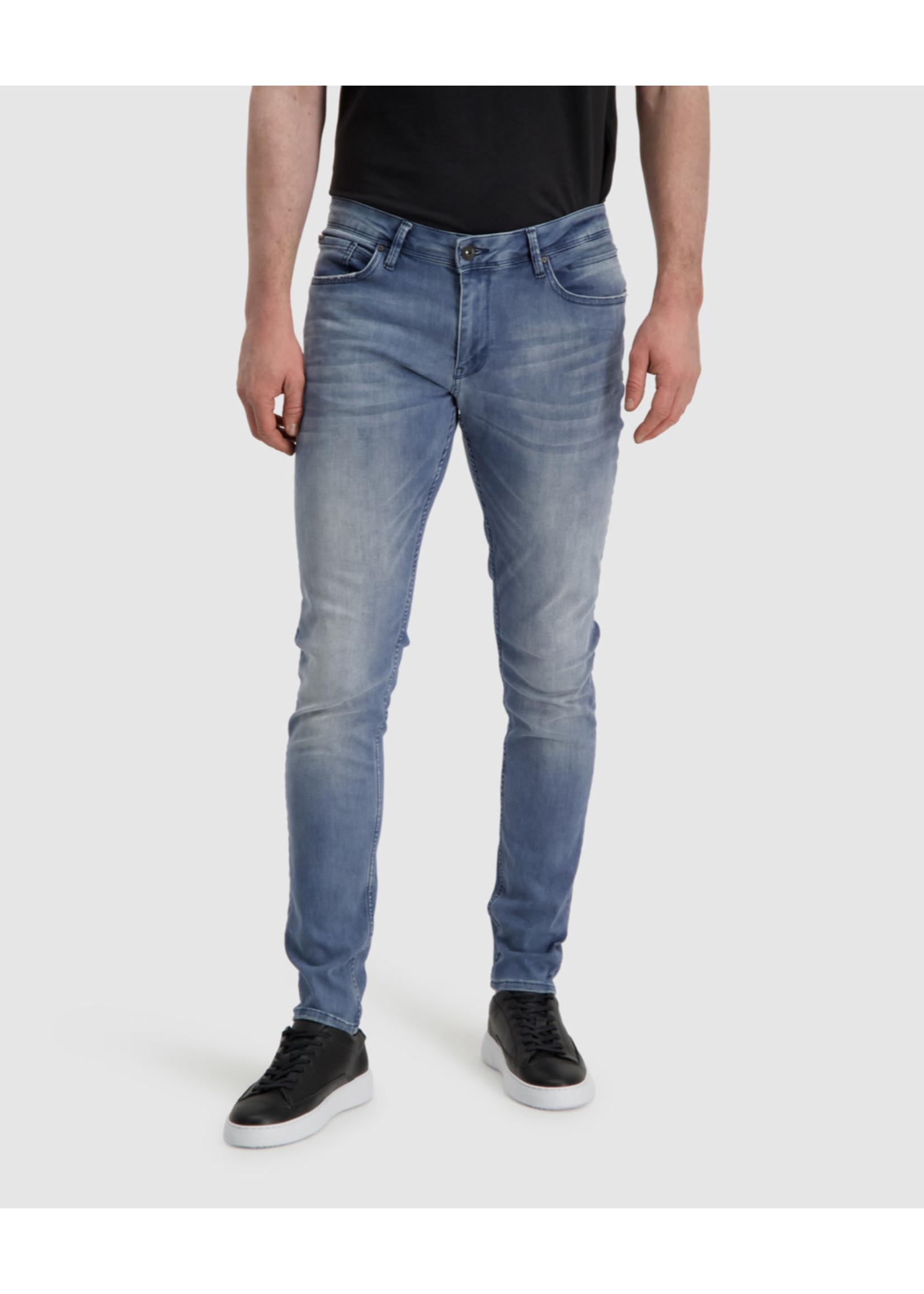 Purewhite Purewhite Jeans The Jone 0386 - Blue