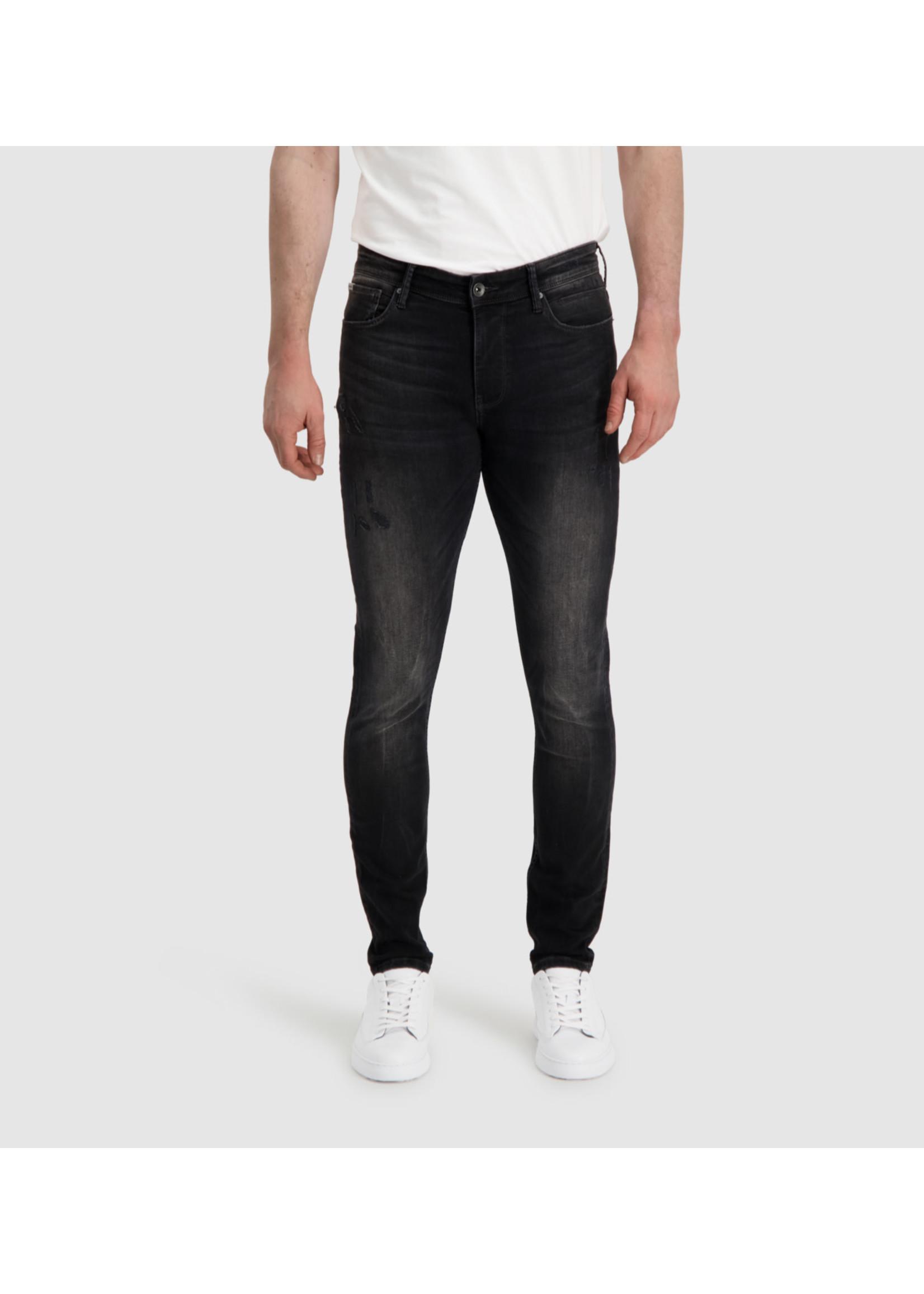 Purewhite Purewhite Jeans The Jone 170 - Black