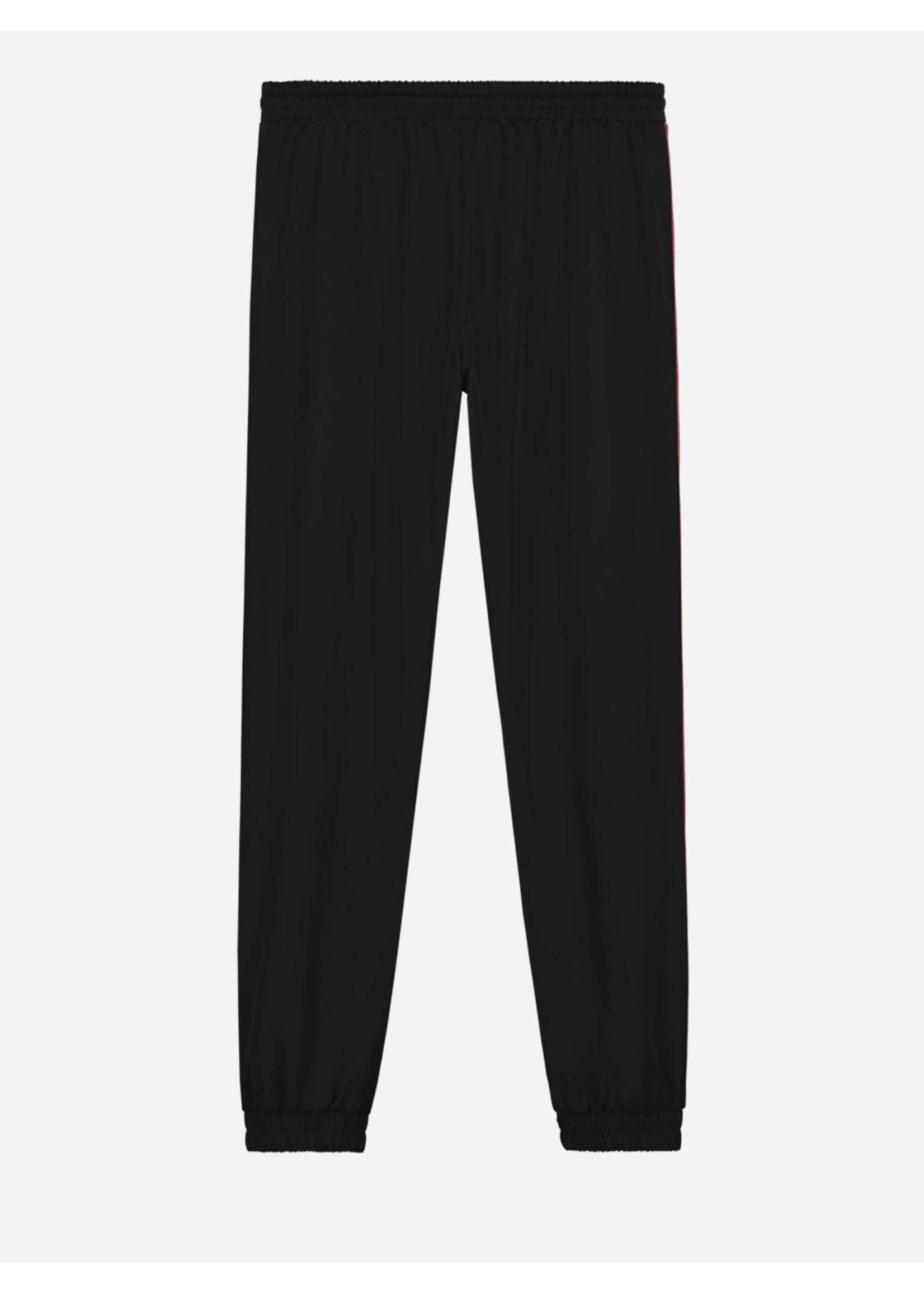 NIK&NIK Nik&Nik Marnix Woven Pants - Black