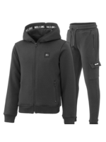 Malelions Malelions Junior Tracksuit Patch - Deep Dark Grey