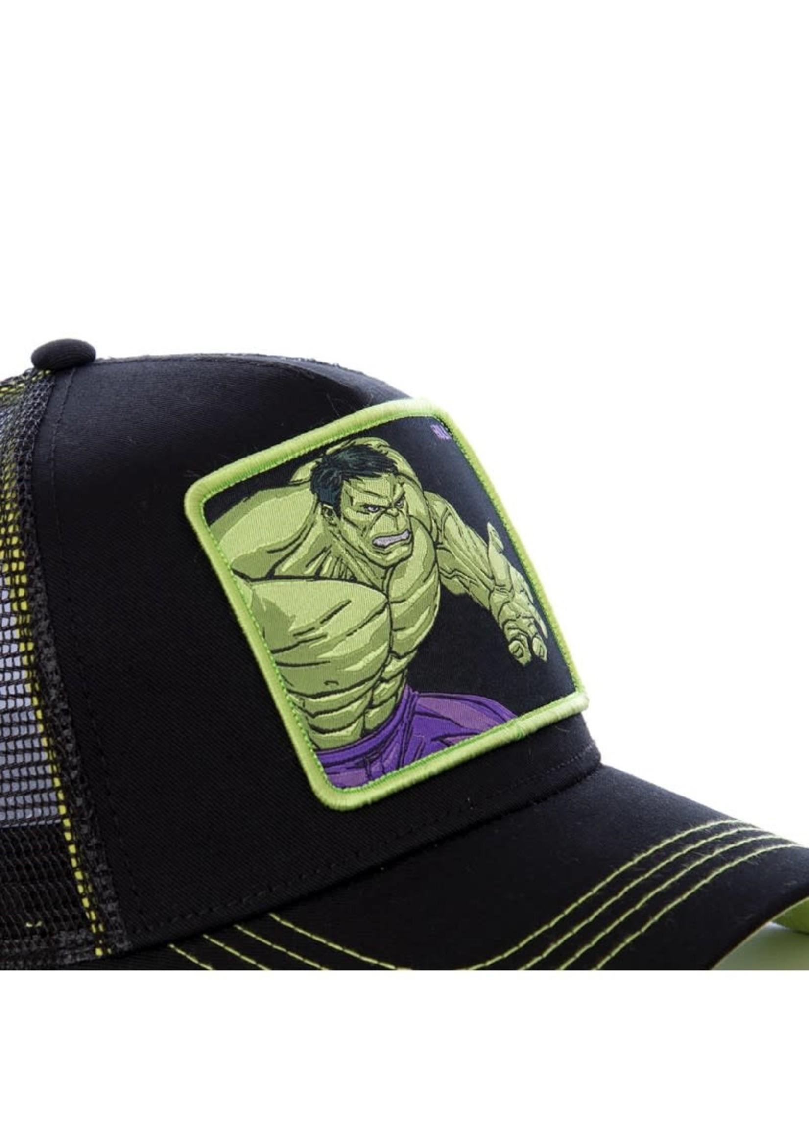 Capslab Marvel | Hulk