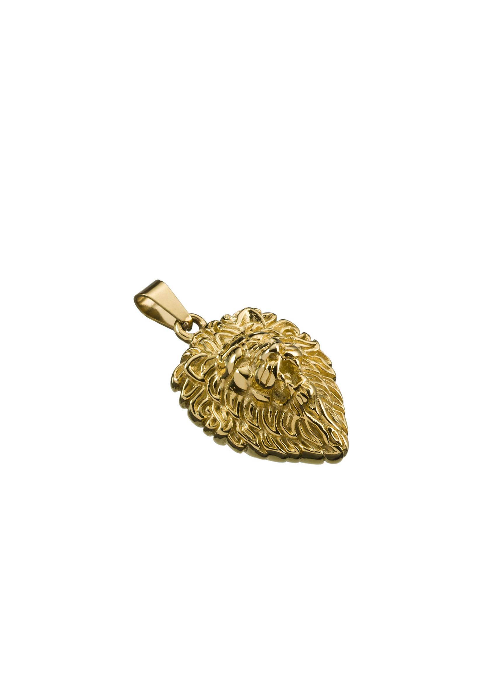 CROYEZ CROYEZ Lion Gold Layerup