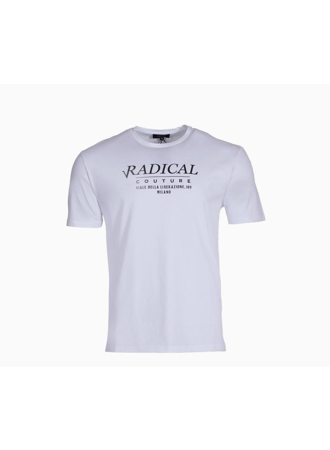Radical Elio Couture - White