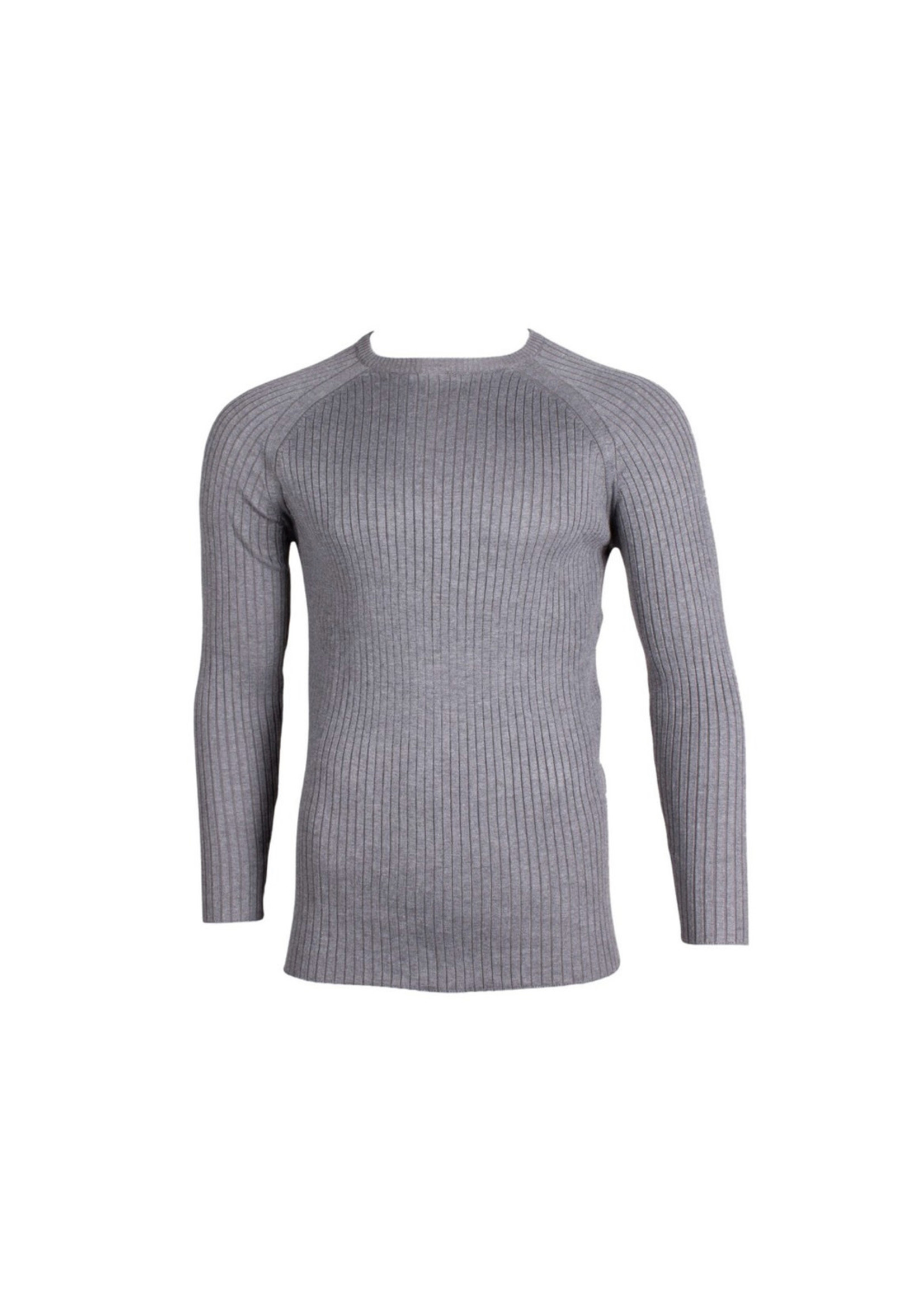 RADICAL Radical Giorgio Knit - Dark Grey