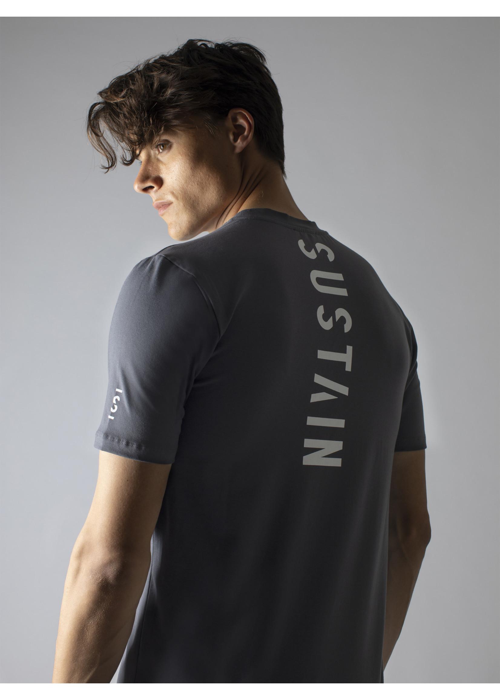 Sustain Sustain Classic Logo Regular - Grey