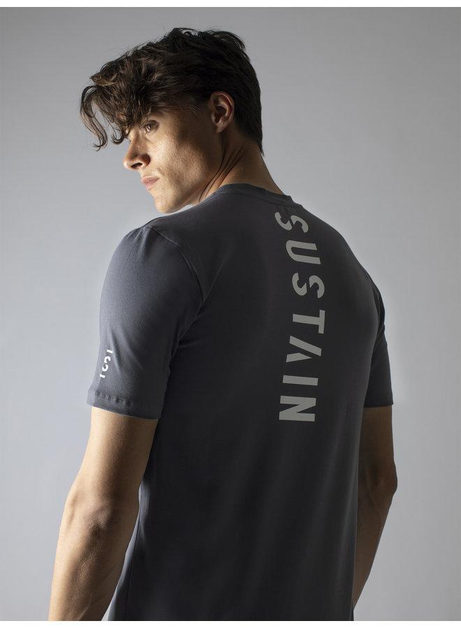 Sustain Classic Logo Regular - Grey