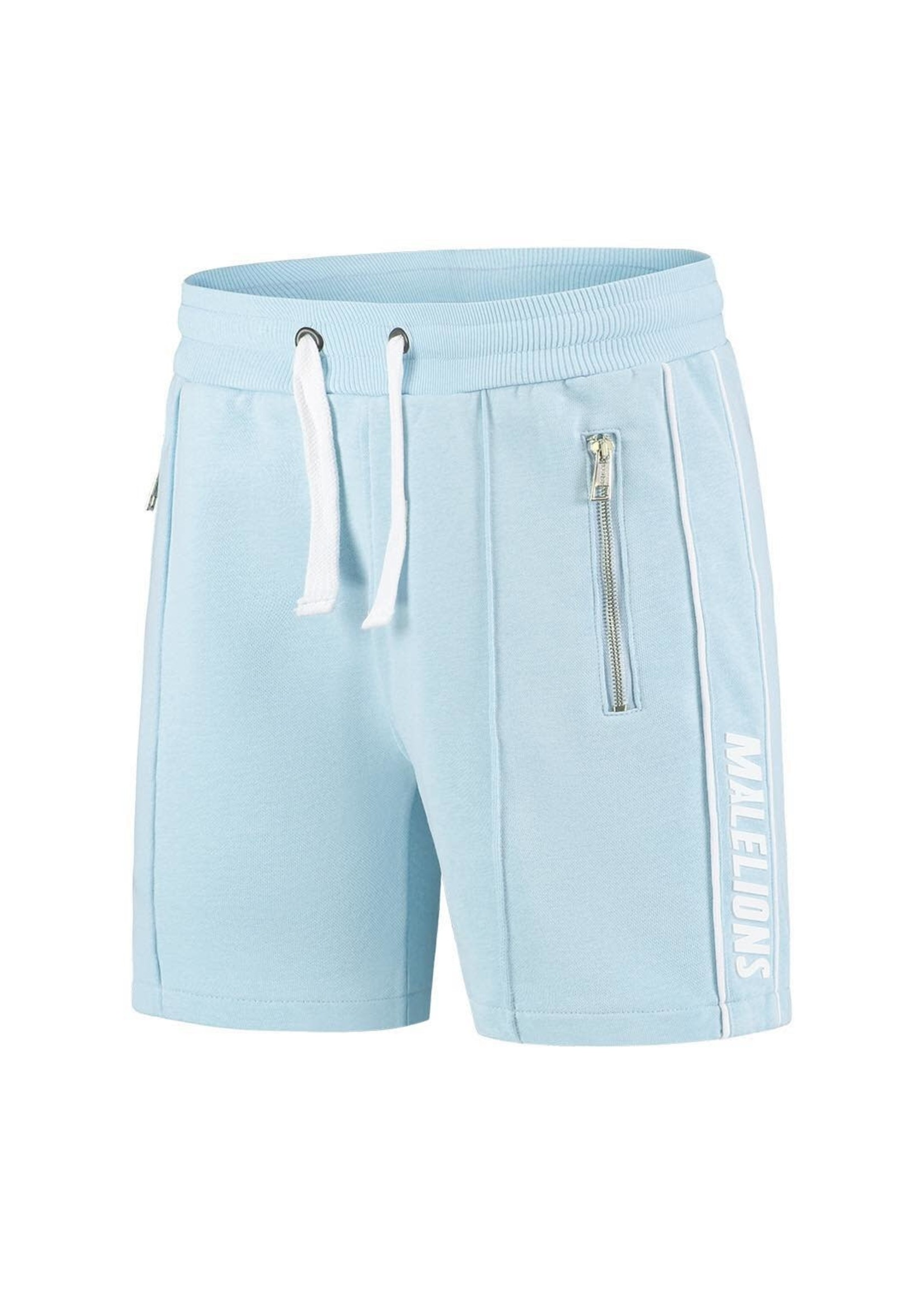 Malelions Malelions Junior Thies Short - Light Blue