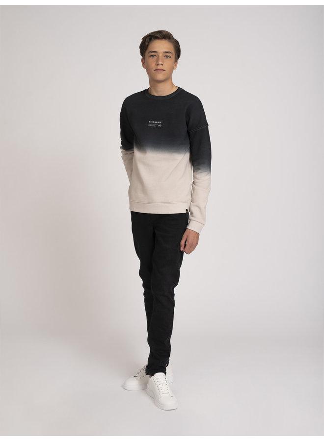 Nik&Nik Dennis Sweater - Light Beige