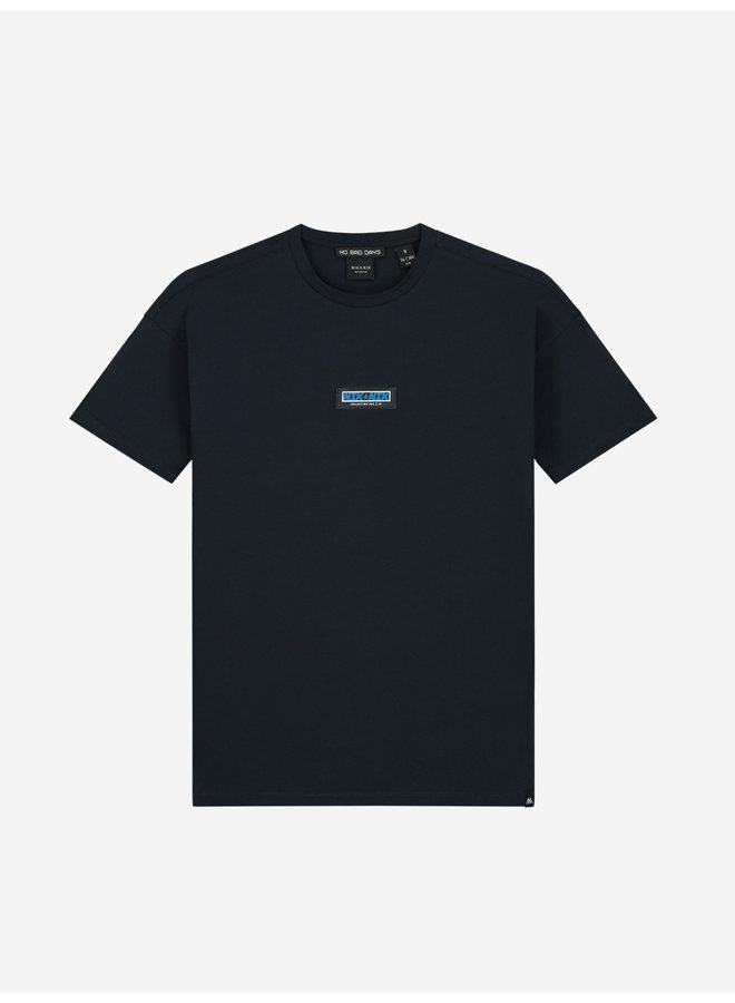 NIK&NIK David T-Shirt - Blue