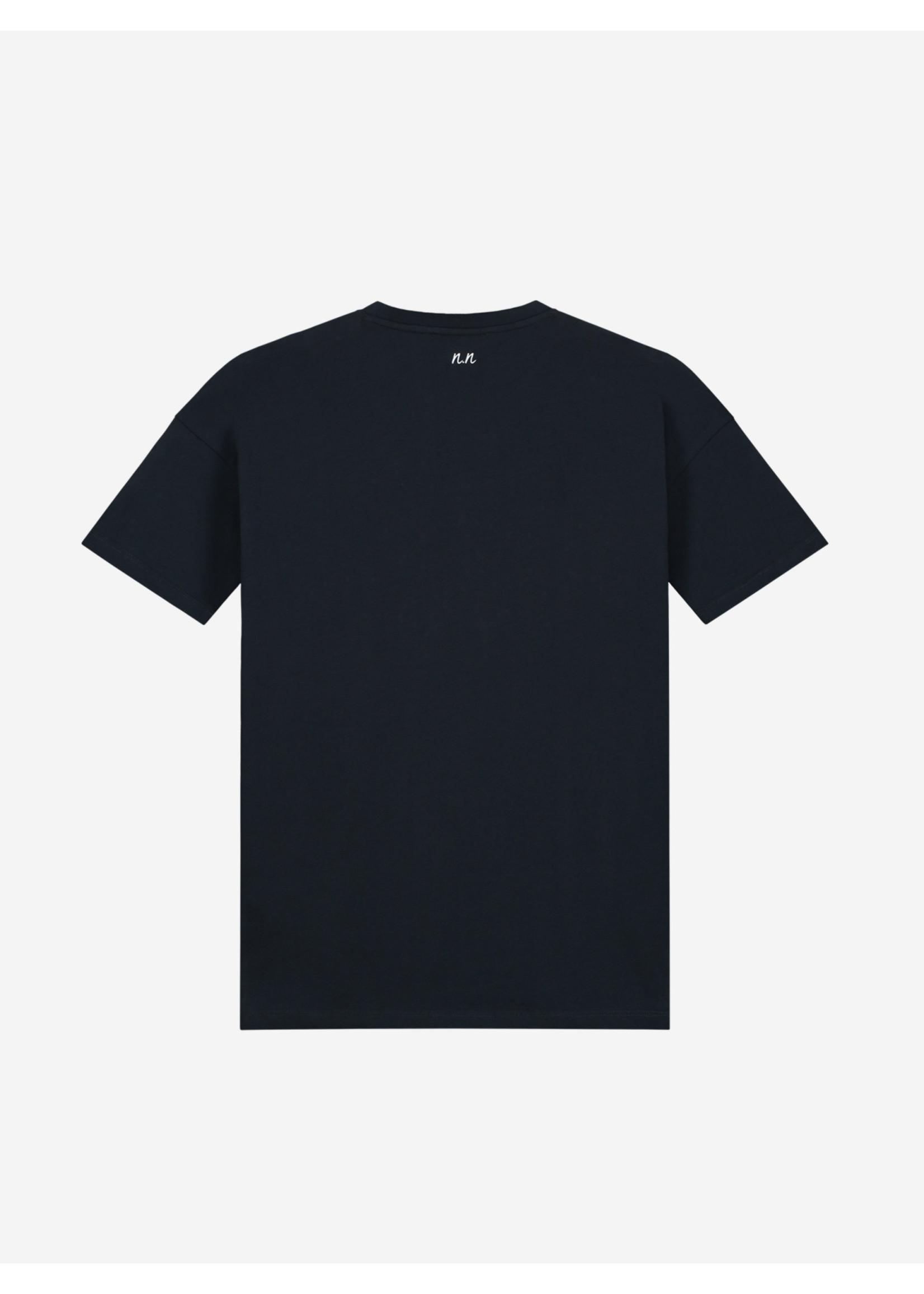 NIK&NIK NIK&NIK David T-Shirt - Blue