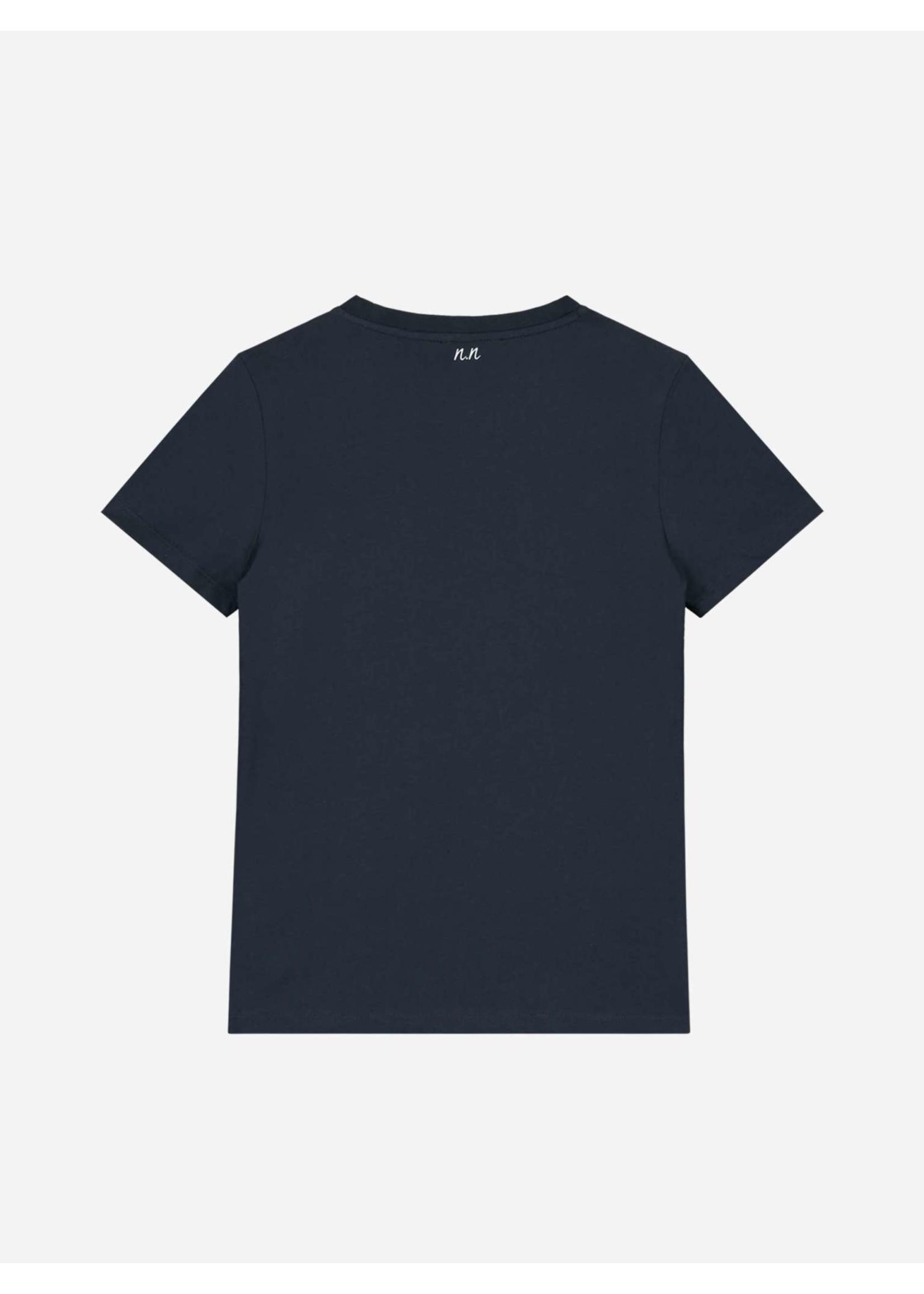 NIK&NIK NIK&NIK Stars T-Shirt - Royal Blue