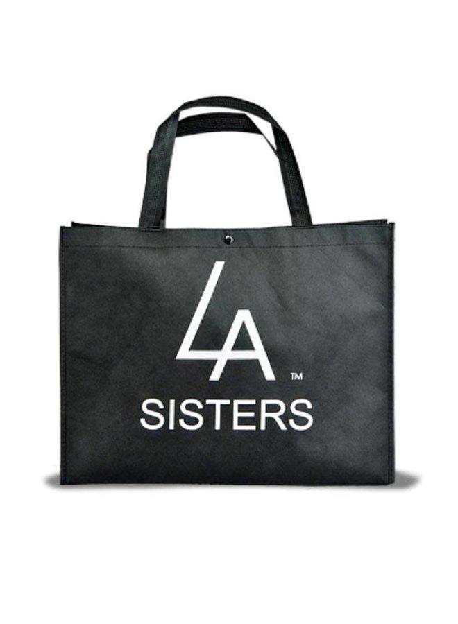LA Sisters Shopping Bag