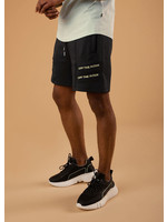 OFF THE PITCH OFF THE PITCH The Mercury Short - Black