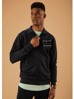 OFF THE PITCH OFF THE PITCH The Mercury Jacket - Black