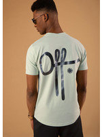 OFF THE PITCH The Illuminated 2.0 Slim Fit - Mint