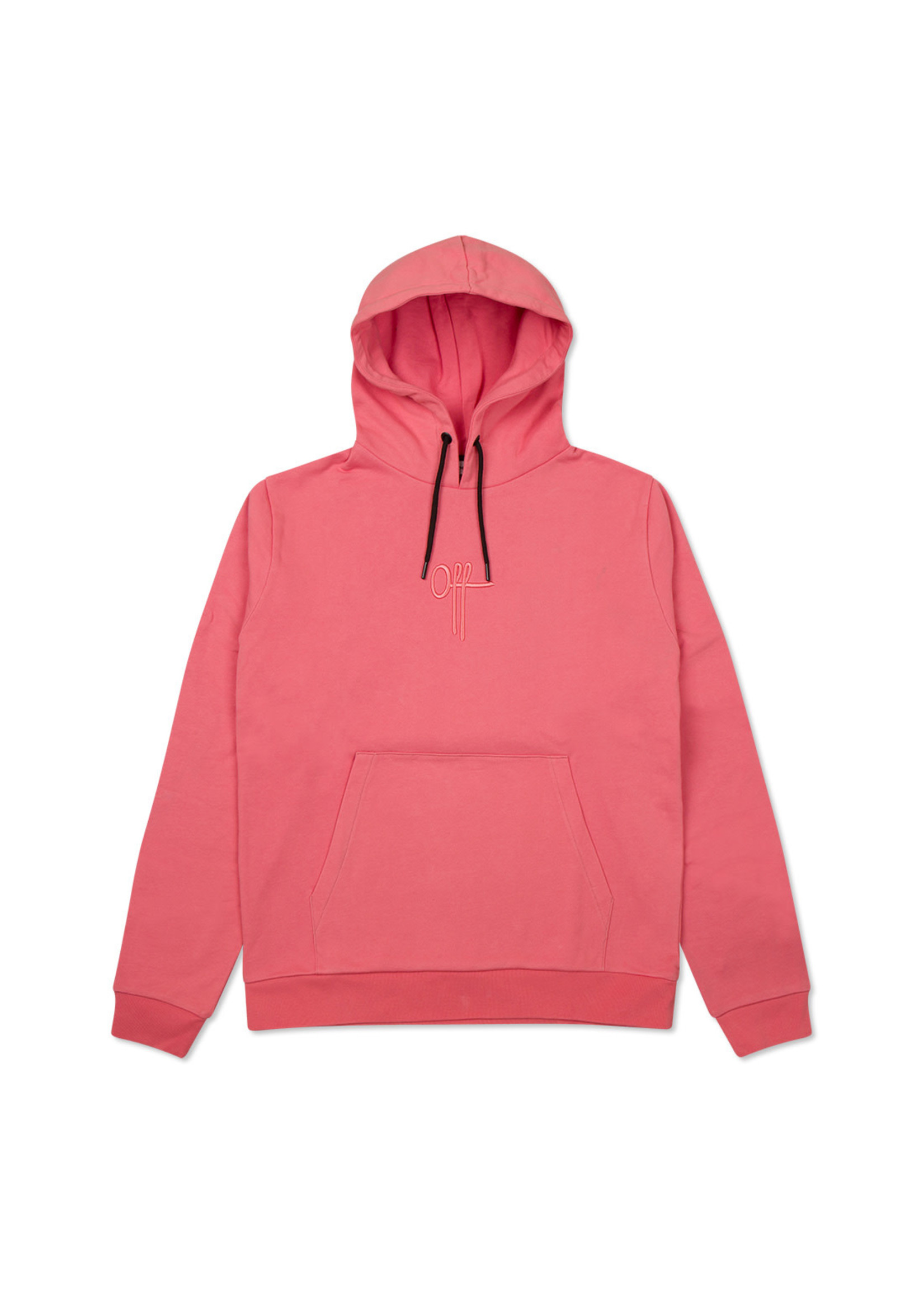 OFF THE PITCH OFF THE PITCH The Earth Hood - Pink
