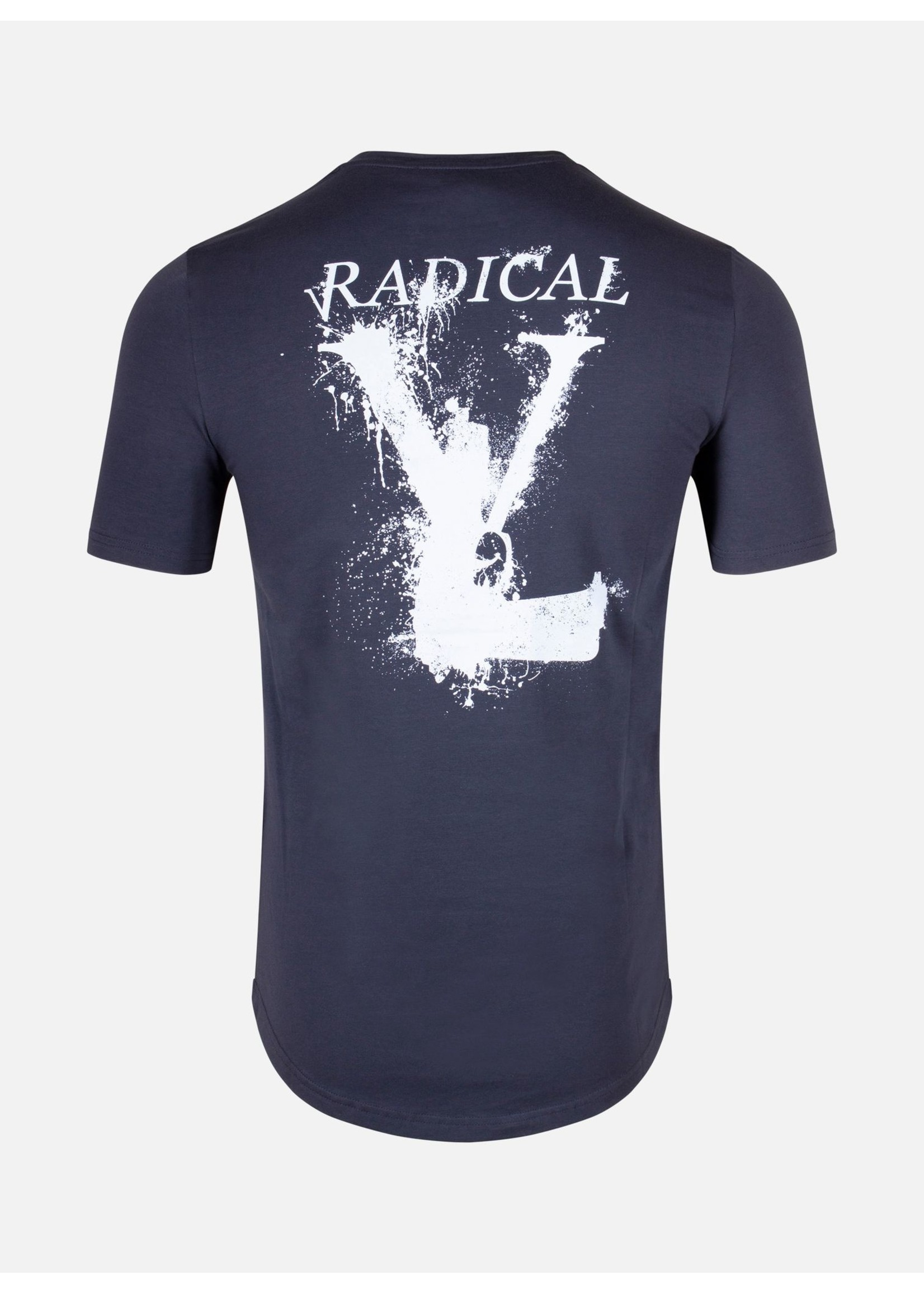 RADICAL RADICAL Lucio Melting Gun - Blue/Light Blue