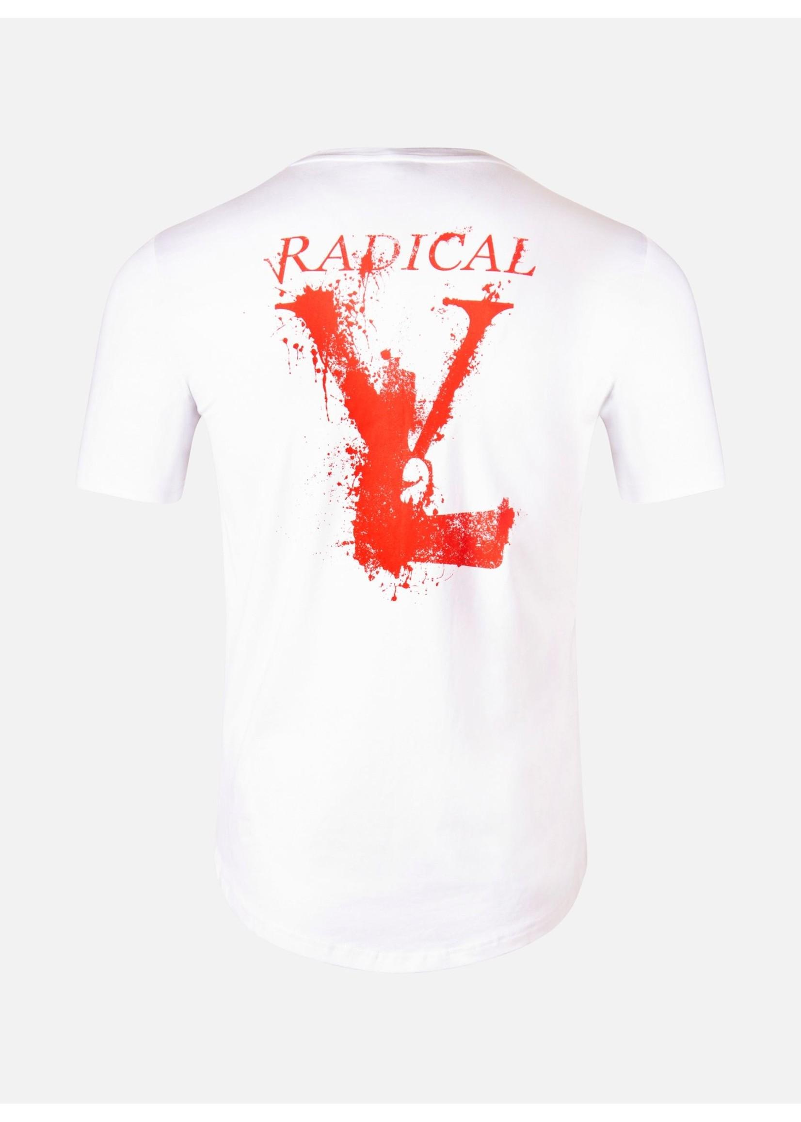 RADICAL RADICAL Lucio Melting Gun - White/Red