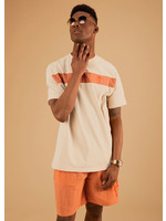 OFF THE PITCH OFF THE PITCH The Comet Tee - Orange