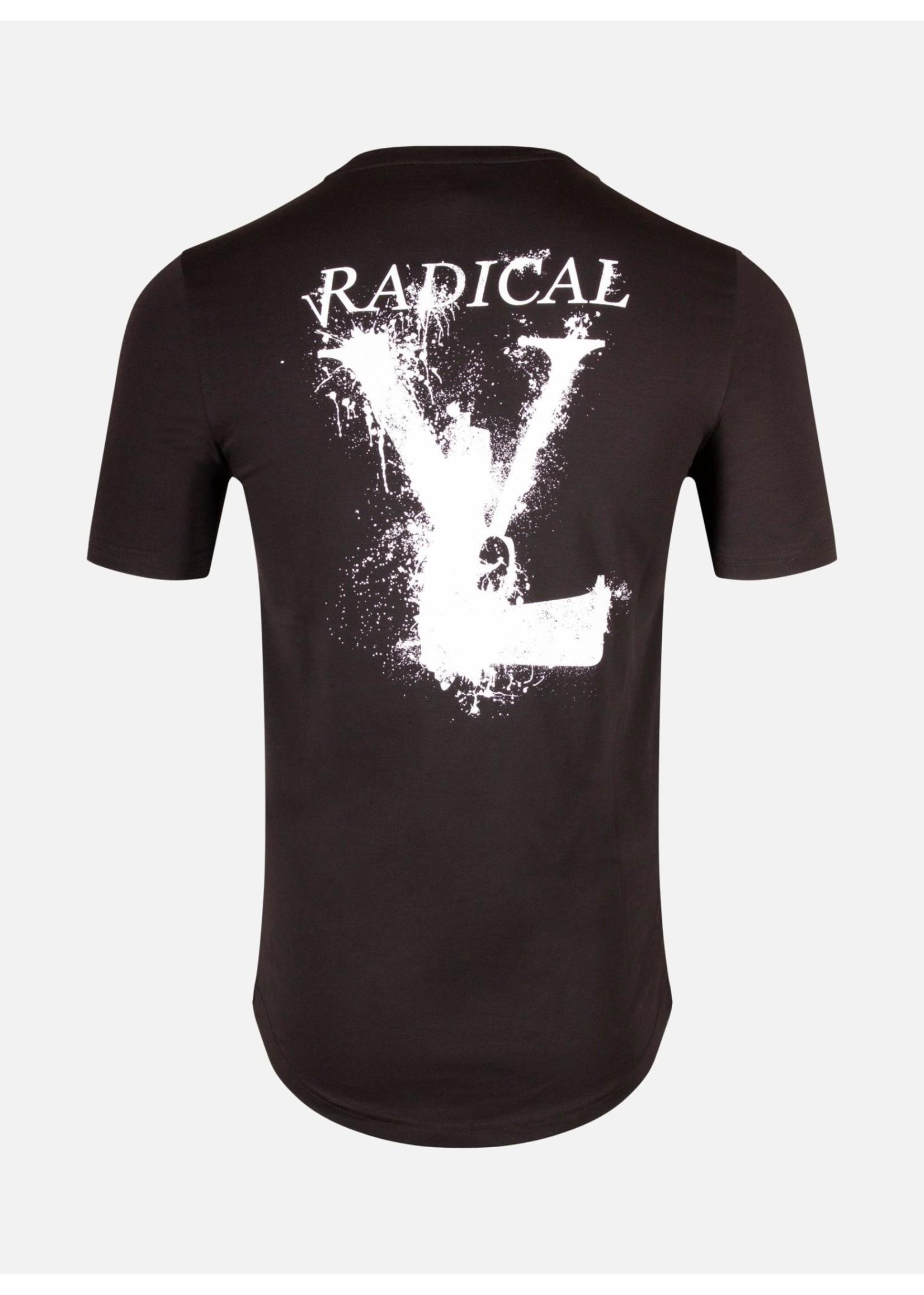 RADICAL Lucio Melting Gun - Black/White