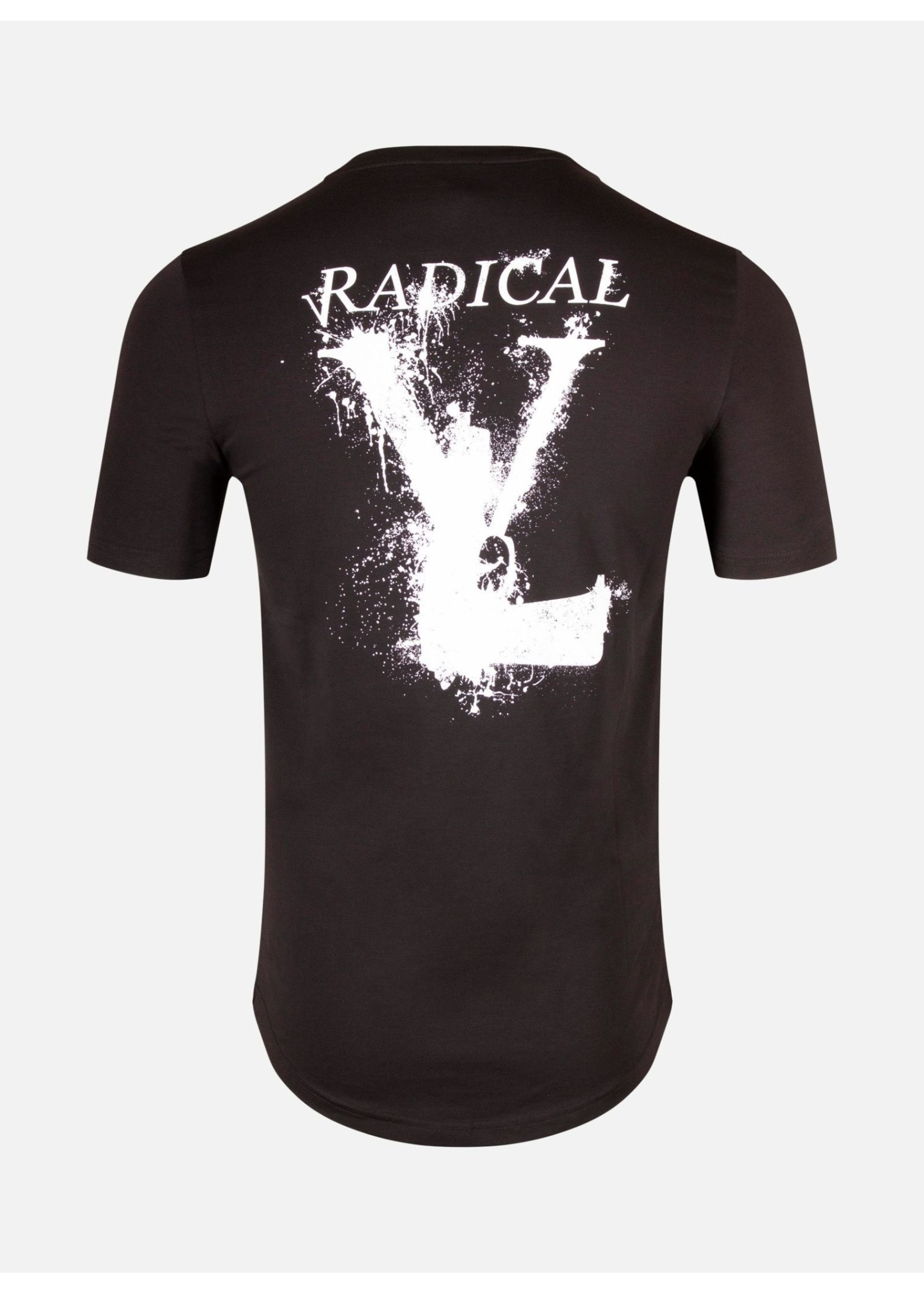 RADICAL RADICAL Lucio Melting Gun - Black/White
