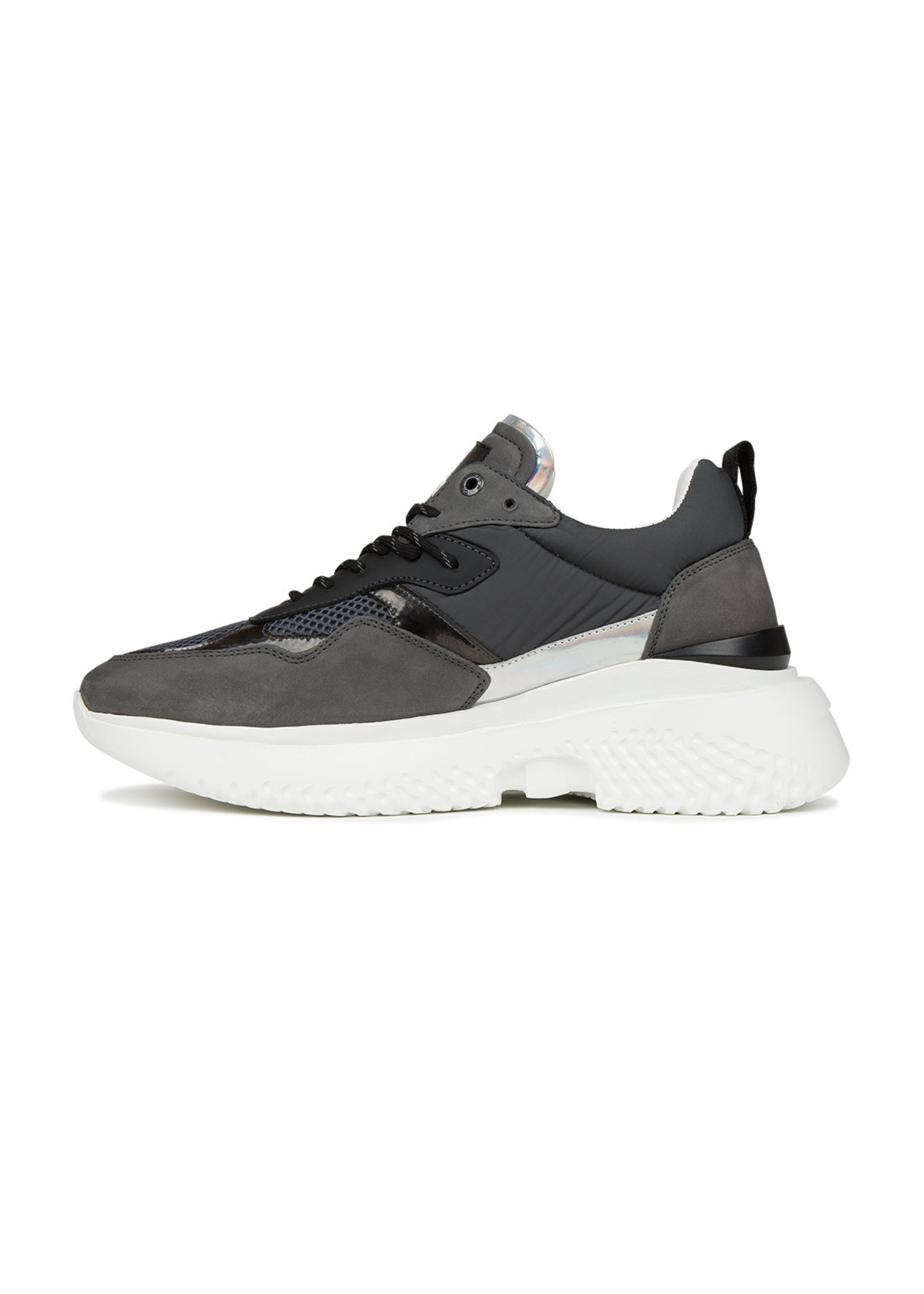 OFF THE PITCH OFF THE PITCH | Crunch Runner 2.0 - Grey