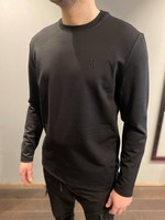 MARCH THE LABEL MARCH | Basic Longsleeve - Black
