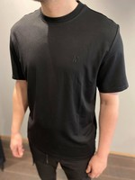 MARCH THE LABEL Basic Tee - Black