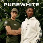 PUREWHITE